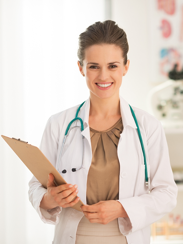 Doctor Searching for Medical Jobs